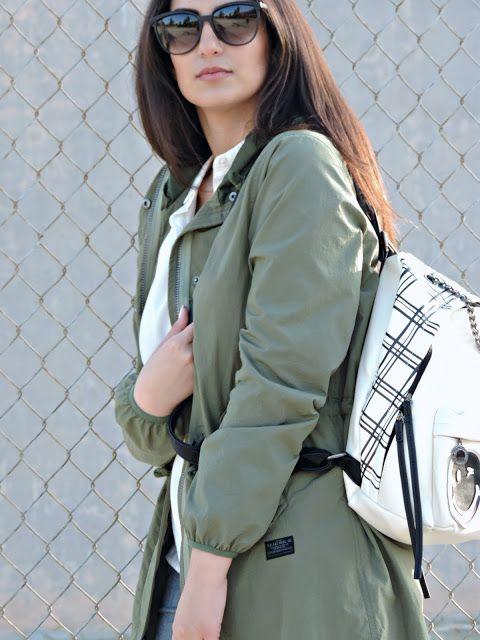 Sport Attitude - Study About Fashion - by Alexandra Alexandridou