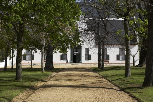 Photo Gallery : Groot Constantia - Since 1685 the oldest wine farm in South Africa