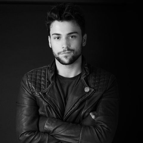23 Questions with How to Get Away with Murder Star Jack Falahee from InStyle.com