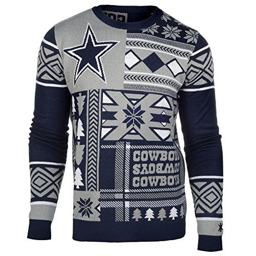 Dallas Cowboys Christmas Sweater