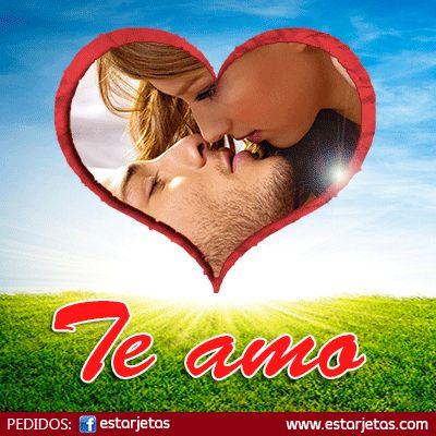 Imagenes de Facebook, tarjetas bonitas para compartir, Hermosas postales de amor, amistad para descargar, imagenes en movimientos gifs romántico