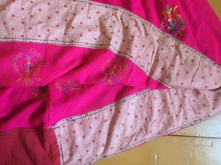 Старинная юбка