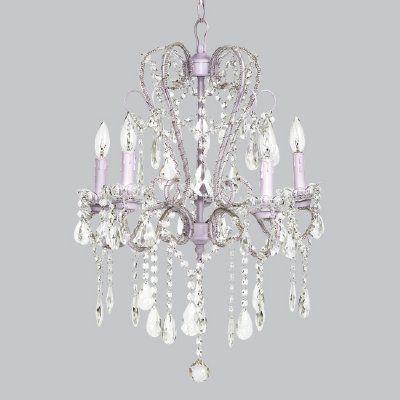Best 25+ Girls bedroom chandelier ideas on Pinterest | Coral blush ...