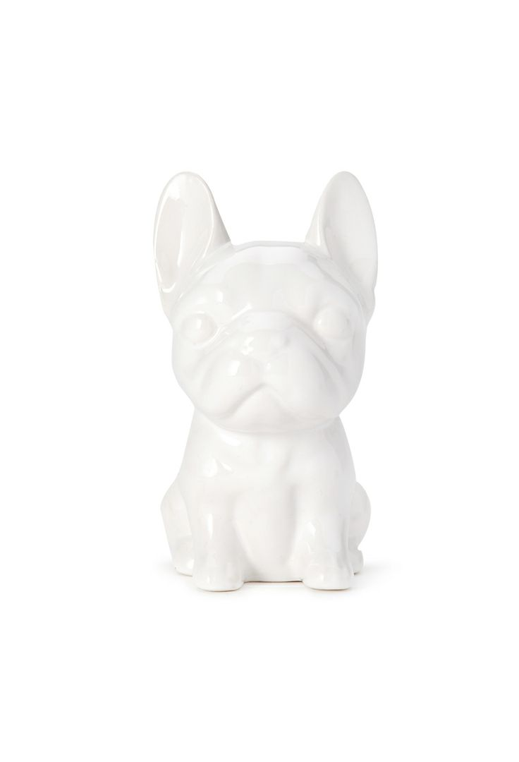 French Bulldog Coin Holder | FOREVER21 #Accessories