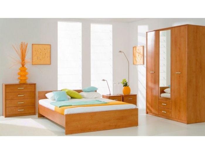 Mobilier dormitor Riotte