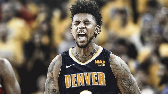 Nick Young Wants Andrew Cuomo To Be The President Of Us Nba News In 2020 Nba News Nba Olympic Team