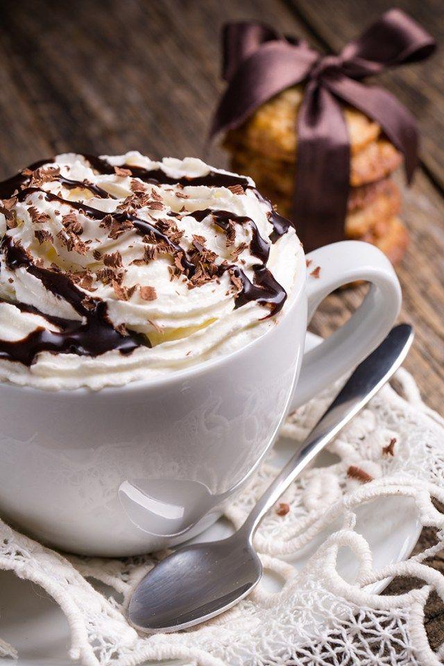 Easy Homemade Hot Chocolate Mix | 31Daily.com