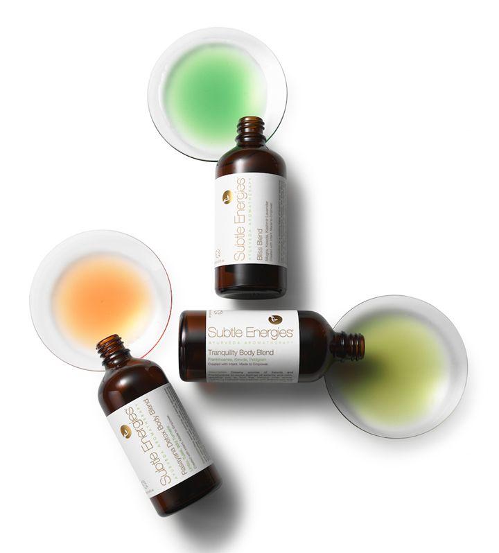 Subtle Energies | Skincare | Body Oils | Natural Beauty | Ayurveda | Aromatherapy