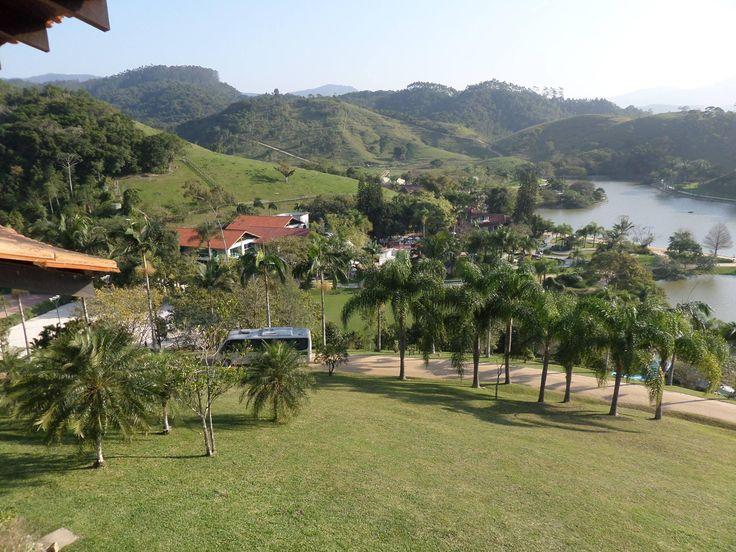 hotel fazenda em Gaspar - SC