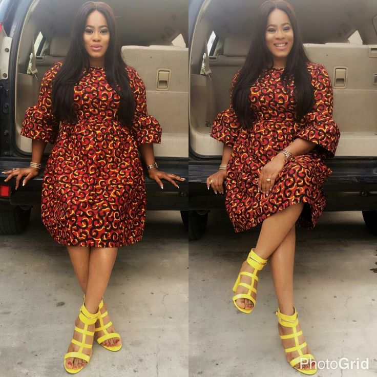 In many of our post, we have brought to you different Ankara fashion styles that you can be worn for various occasions here comes again another series of Ankara styles that you should have in your wardrobe. Don't be left on the one especially if you are a fashion loving...