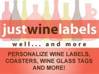 Personalized Labels | Asset Labels | Barcode Labels | Wine Labels | Poker Chip Labels