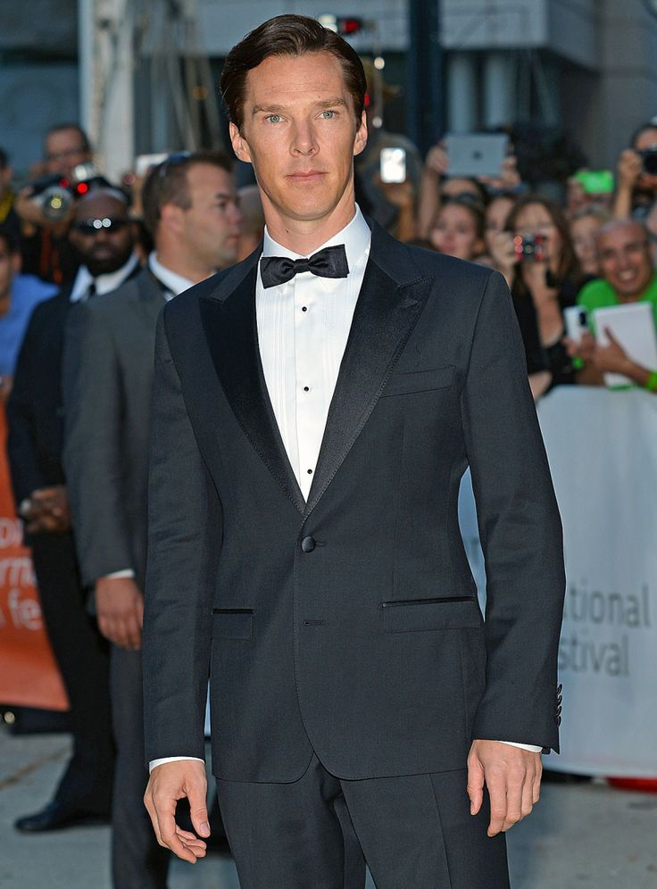 benedict cumberbatch - photo #44