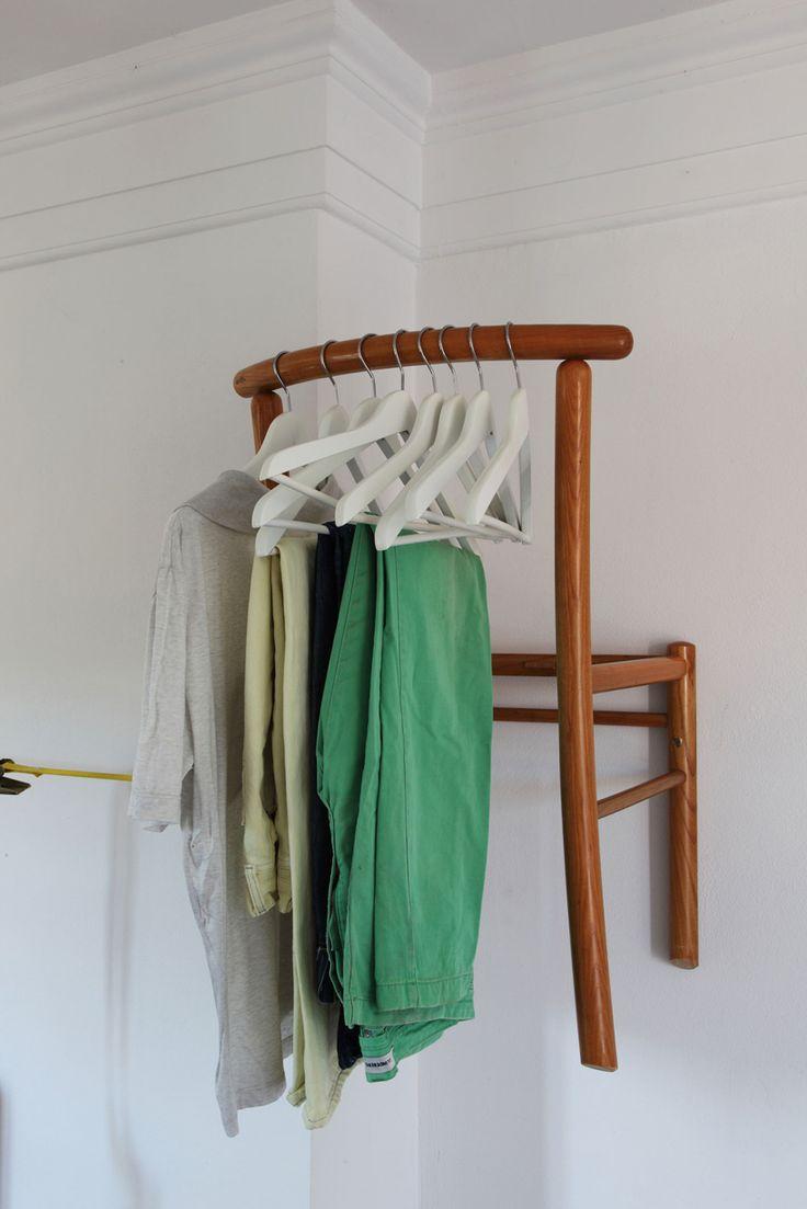 50 sleek funky and weird chair designs webdesigner depot and weird - Chairs As Hanging Rails