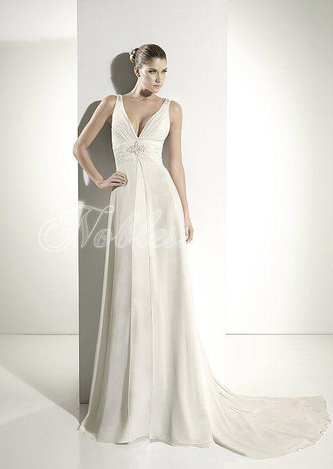 Svadobné šaty - Salón noblesse - Svadobný salón NOBLESSE   svadobné šaty, svadobné doplnky, spoločenské šaty