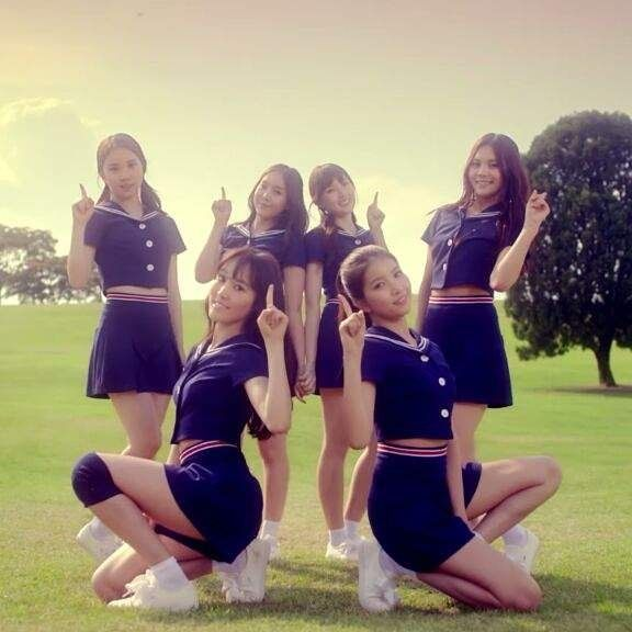 Does anyone know where to get uniforms like this? Or at least something similar. They can be either navy blue or black. Id prefer for them to be as close as possible style wise. I tried to google search for it but could only find the skirt. I need it for a cosplay. Gracias! #Cosplay #cosplayer #cosplays #Gfriend #Kpop #Costume #Help #Japanese #Cosplaying #cosplayersofinstagram #cosplayersofig #CosplayHelp #Findthis #Fashion #JapaneseFashion #KoreanFashion #Korea #SouthKorea #Conventions…