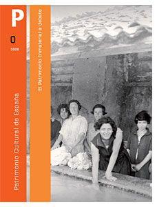Nr. 0 Revista Patrimonio Cultural de España: El Patrimonio Inmaterial a debate