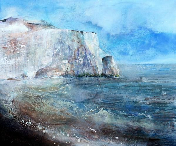 Lorna Holdcroft is back at the Ashdown Gallery