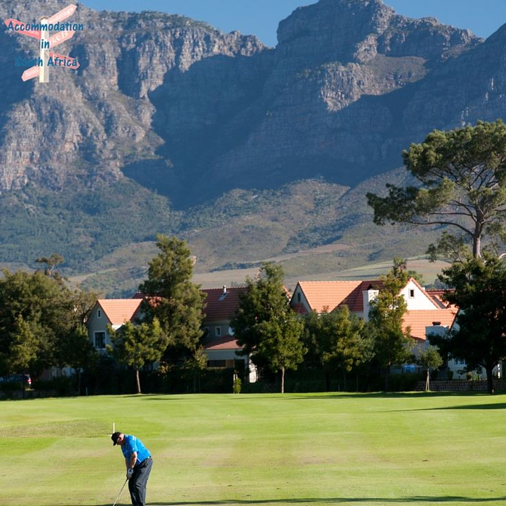 David Frost signature gholf course at Boschenmeer Estate Lodges. http://www.accommodation-in-southafrica.co.za/WesternCape/Paarl/BoschenmeerGrandeLodge.aspx