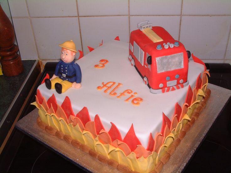 Fireman Sam — TV / Movies / Celebrity