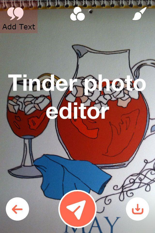 Latest Tinder App Updates - June 2014 http://www.whatistinder.com/tinder-updates-june-2014/