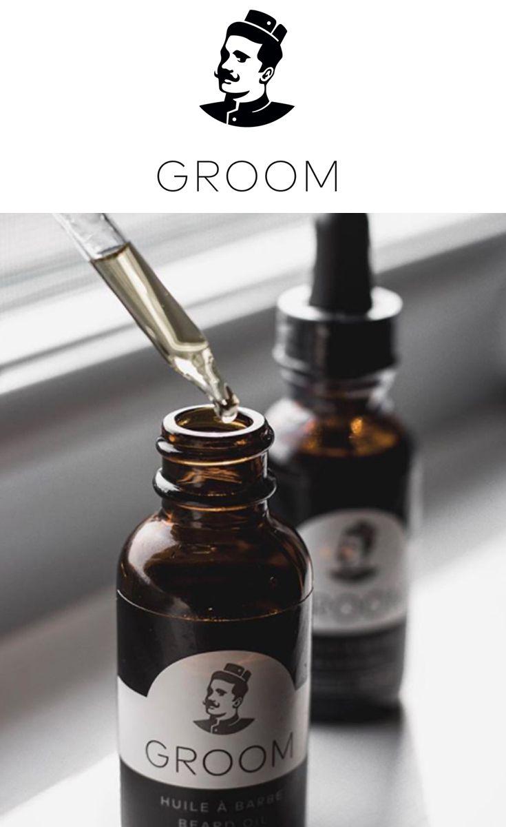 d couvrez les produits pour la barbe groom id al pour la. Black Bedroom Furniture Sets. Home Design Ideas