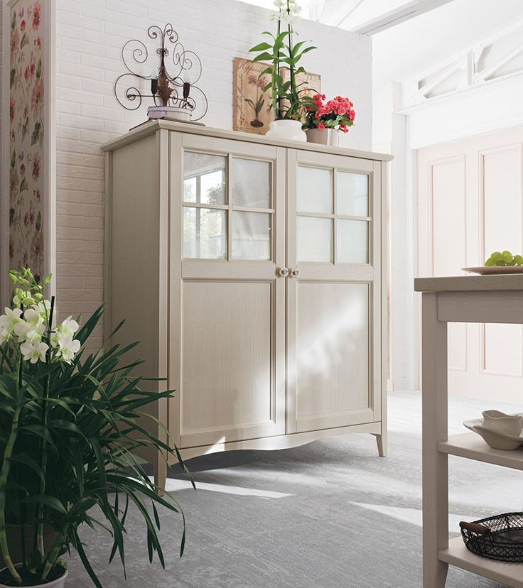 "Light-Hemp ""Canapa Talcato"" Living room | Callesella"