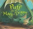 Puff, the Magic Dragon by Peter Yarrow, Lenny Lipton; Illustrated by Eric Puybaret