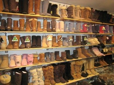 UGG Boots in my fav color and style!  OMG Some less than $108