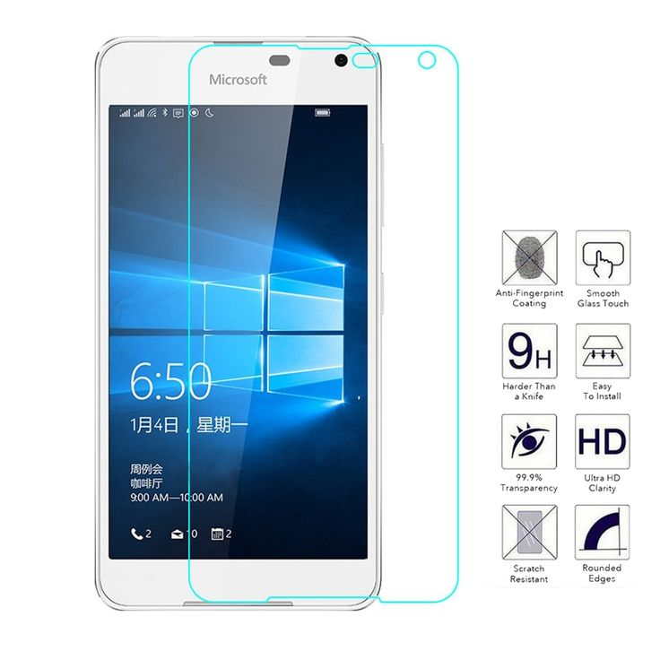 1.25$  Buy here - 9H 0.26mm Tempered Glass For Nokia Lumia 920 930 630 635 640 650 625 830 520 540 550 730 735 1020 Screen Protector Film   #bestbuy