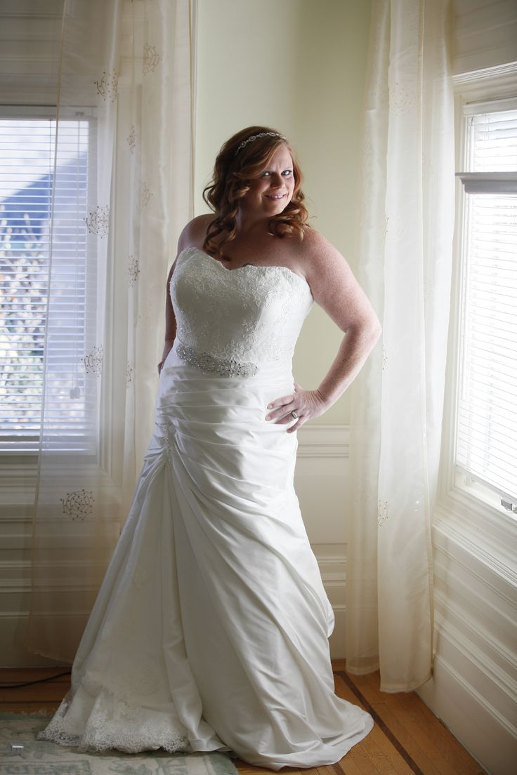 17 best images about luxe brides plus size wedding dresses for Plus size wedding dresses minneapolis mn