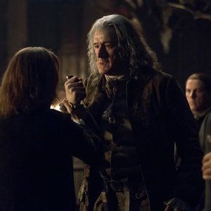 Clive Russel on playing Lord Lovat.  https://www.accesshollywood.com/articles/outlander-clive-russell-playing-lord-lovat/