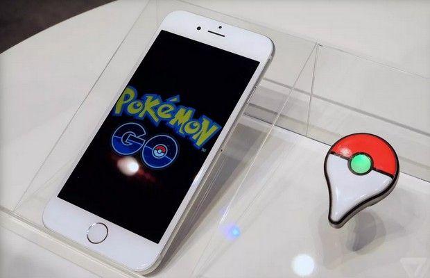 Pokémon Go Driving 3DS Pokémon Sales Through The Roof