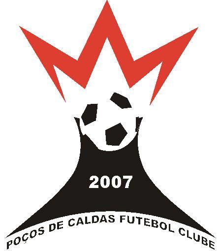 Poços de Caldas Futebol Clube (Poços de Caldas ( MG), Brasil)