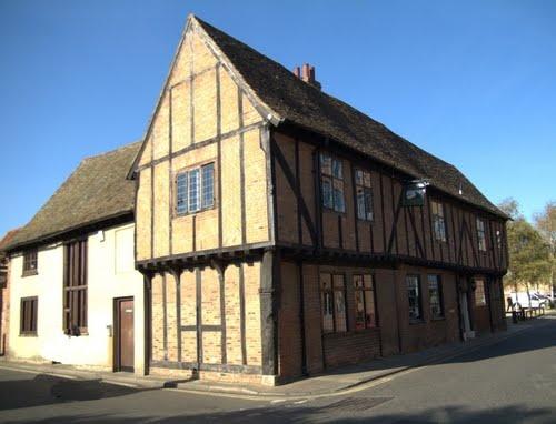 Lattice House, Kings Lynn, Norfolk