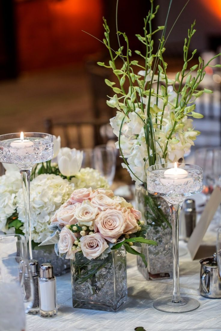 Best tall glass candle holders ideas on pinterest