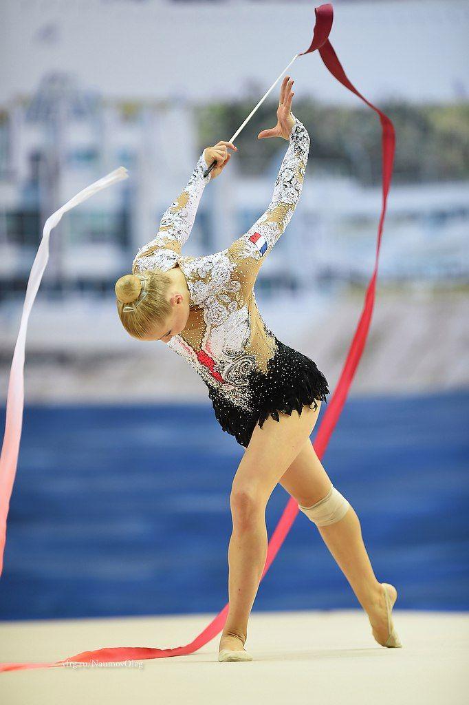 Kseniya Moustafaeva (France), World Cup (Kazan) 2016