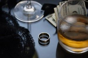 how to catch a cheating spouse red handed