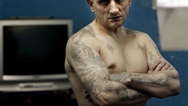 Drsná vězení světa: ruský Petak ještě nikdo neopustil živý