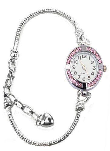 Add-A-Link-Of-Charm Pandora Style Watch Round Pink Cz Stone Bracelet Add-A-Link-Of-Charm,http://www.amazon.com/dp/B00GQUYIWY/ref=cm_sw_r_pi_dp_BcdAtb1TDMV04PBA