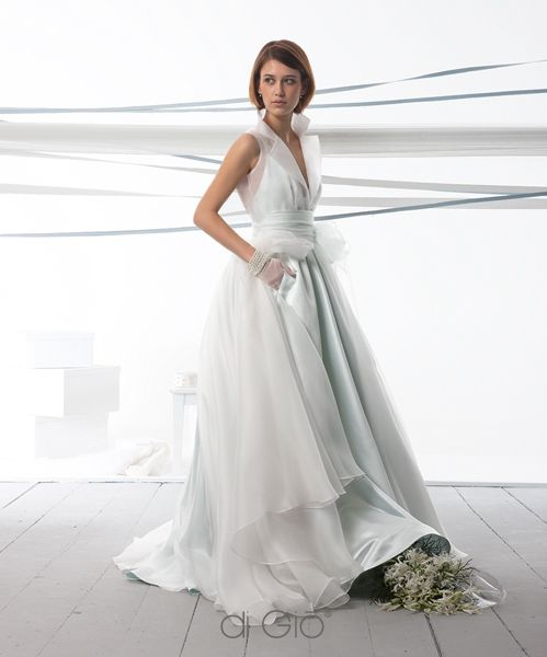 37 best images about 2 wed le spose de gio on pinterest for Wedding dresses made in italy