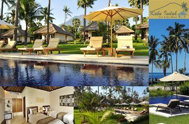 Kubu Indah Resort