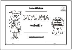 diploma scuola dell'infanzia