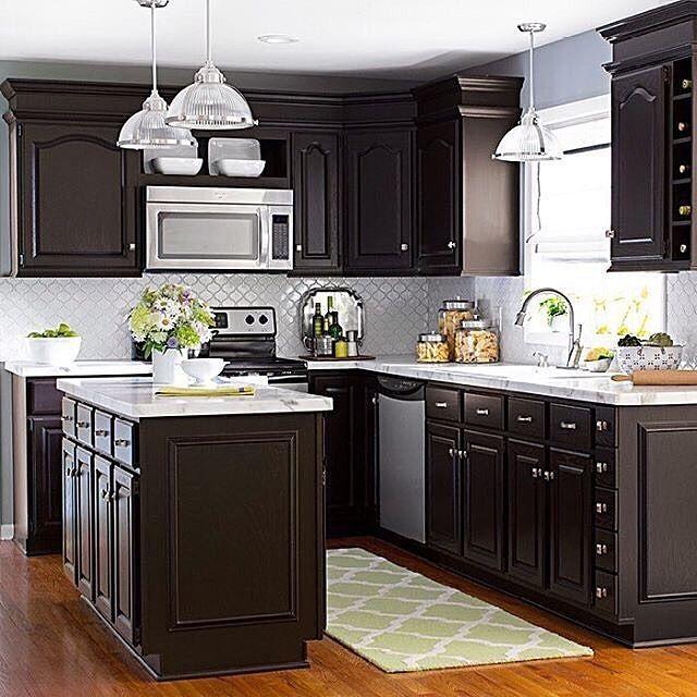 Nations Cabinetry Maple Dusk Kitchen: 74 Best Kitchen Ideas Images On Pinterest