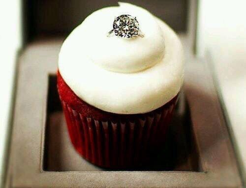 What a sweet way to propose!!!