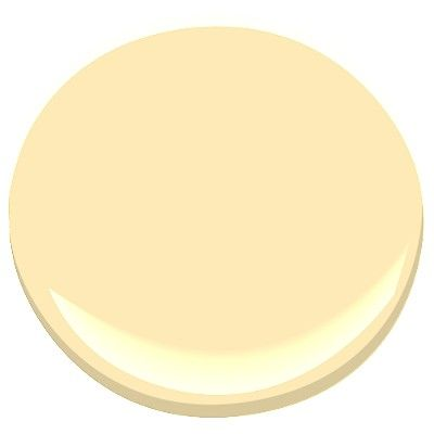 Benjamin Moore Popcorn Kernel - to go with Garnet Hill  Emily quilt ..is this close to what you are painting our downstairs jo