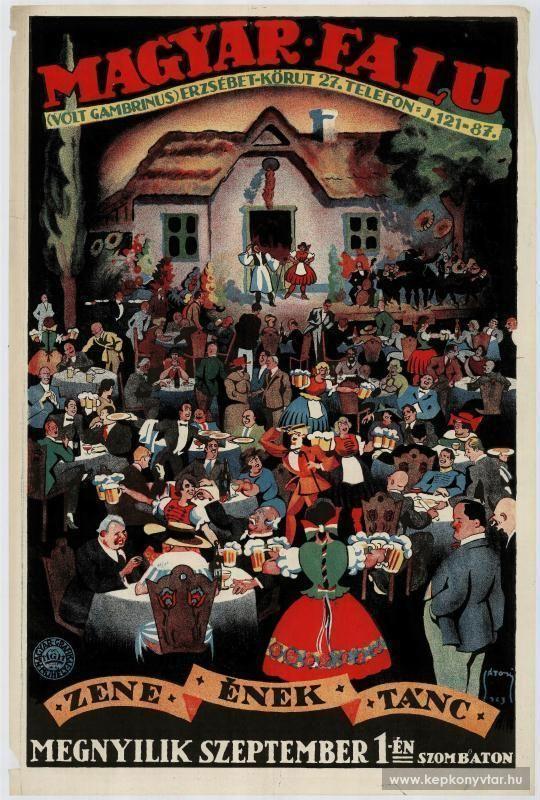 mulató 1923
