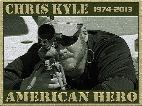 An American Hero essay?