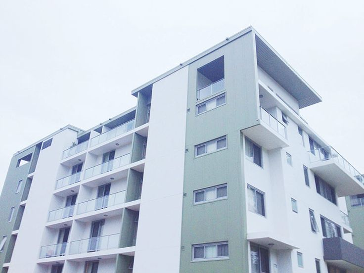 #exterior #minimalism #minimalist #contemporary #modern #collective  #residence #lifestyle