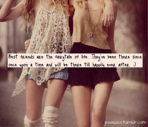 Uff I Have No Sister I Need A Sister: True Friends Stick Together