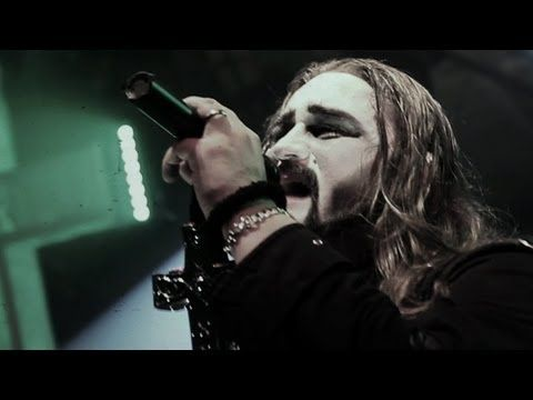 """Powerwolf """"Sanctified With Dynamite"""" (OFFICIAL VIDEO)"""
